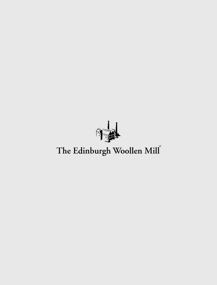 Marshmallow Yarn Scarf